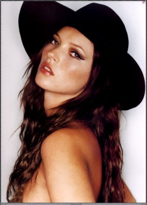 Kate Moss poster #48424