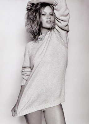 Kate Moss poster #48442