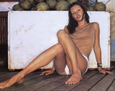 Kate Moss poster #91649
