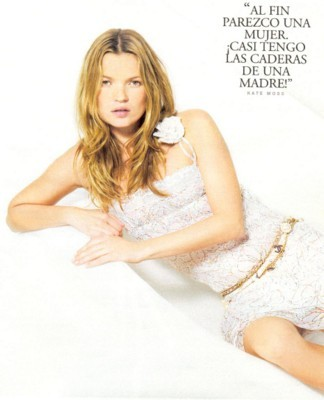 Kate Moss poster #91682